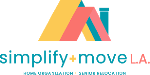 Simplify and Move Logo